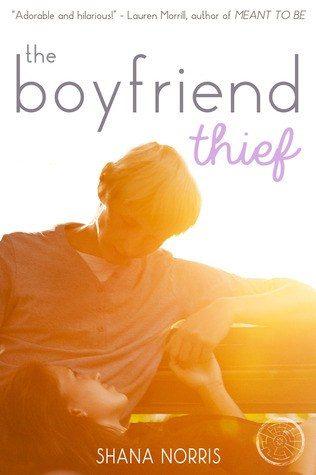 The Boyfriend Thief by Shana Norris