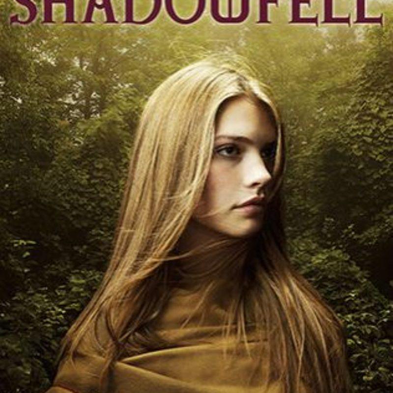 Shadowfell by Juliet Marillier