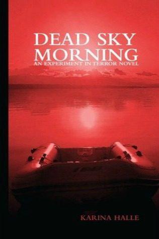 Dead Sky Morning by Karina Halle