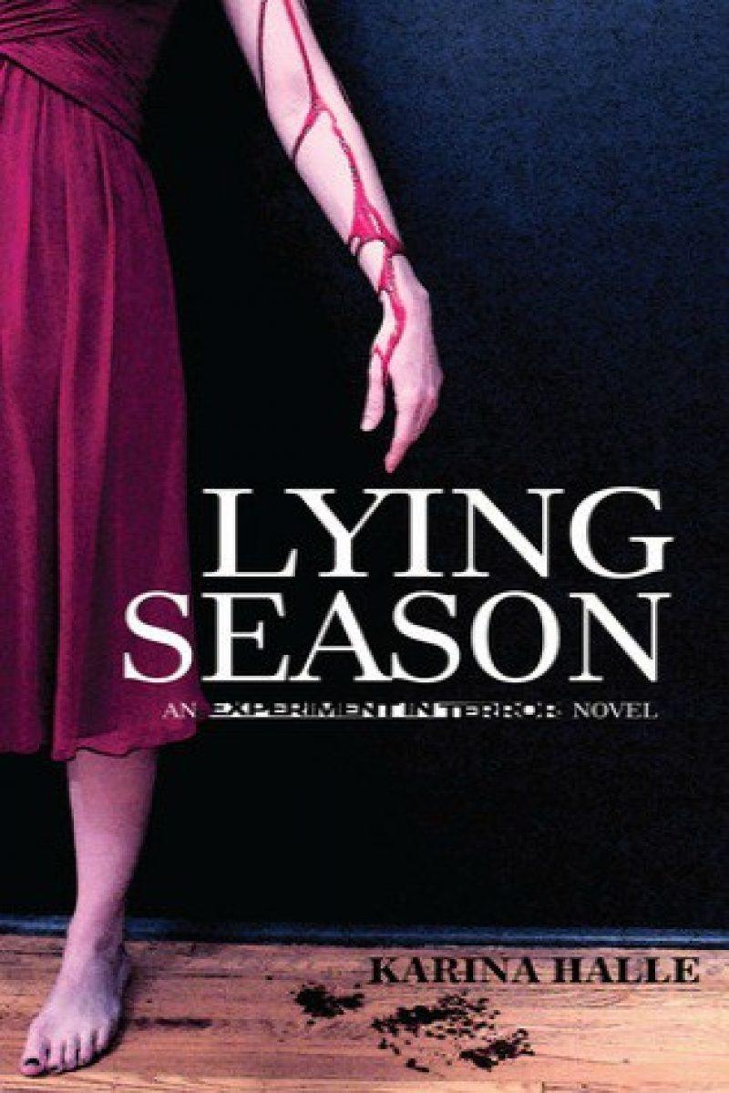 Lying Season by Karina Halle