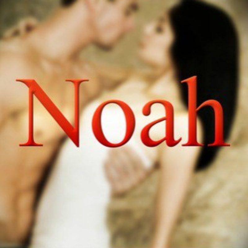 Noah by Elizabeth Reyes