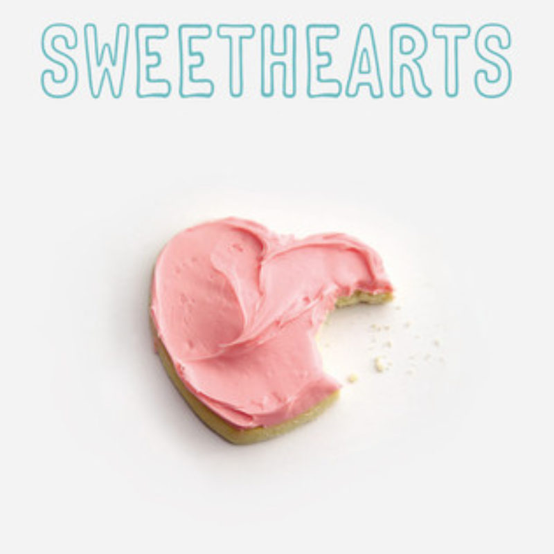 Sweethearts by Sara Zarr