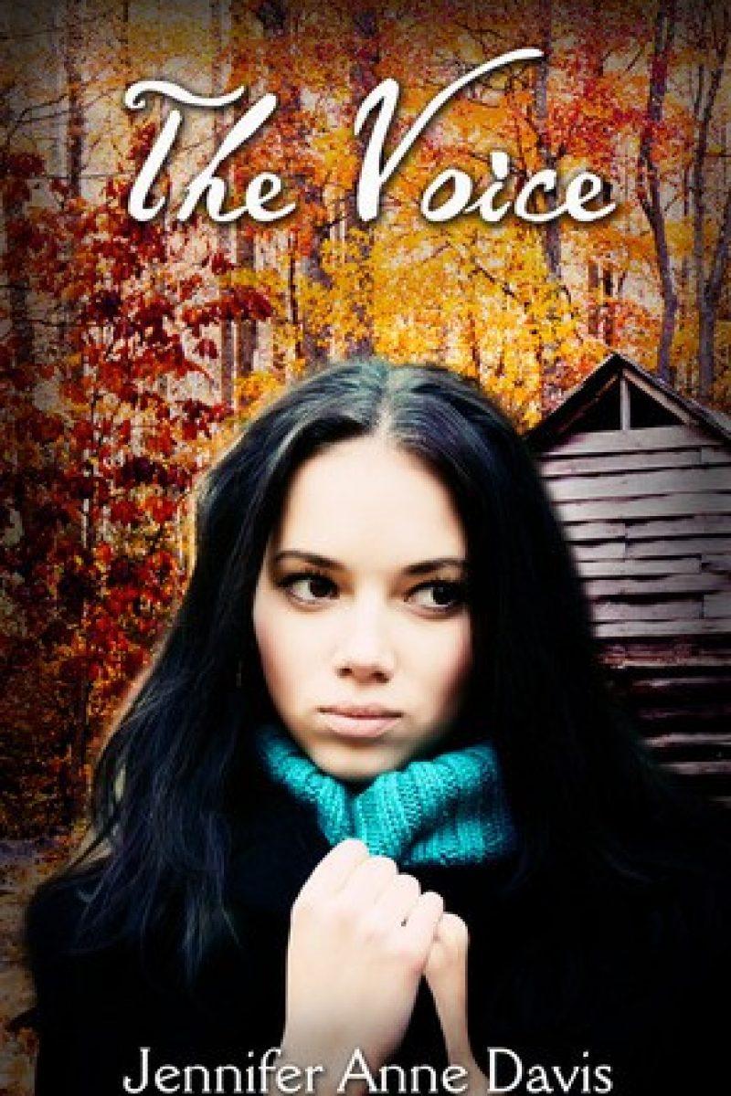 The Voice by Jennifer Anne Davis