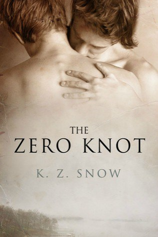 The Zero Knot by K.Z. Snow