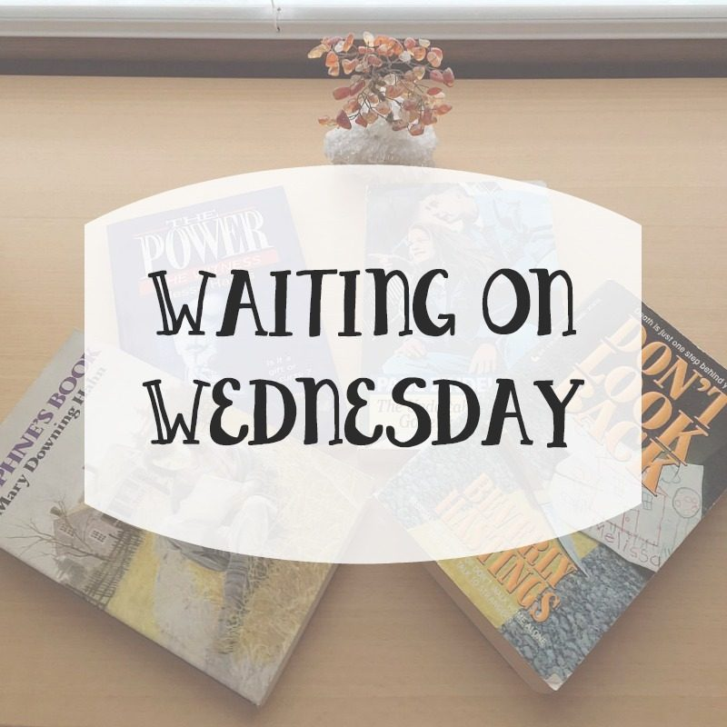 Waiting on Wednesday: Sacrifice