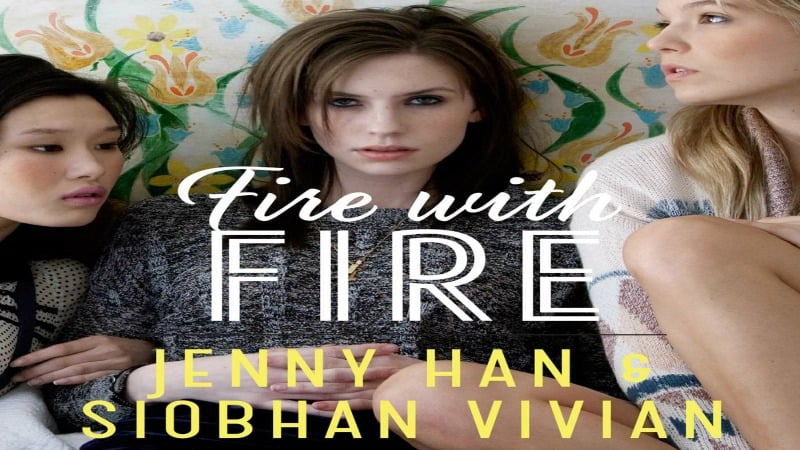 swoon fire with fire cover art