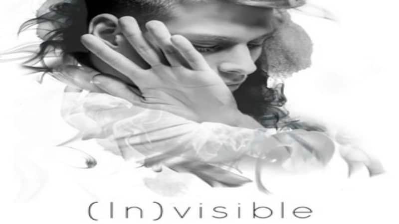 swoon (in)visible cover art