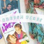 random reads cover