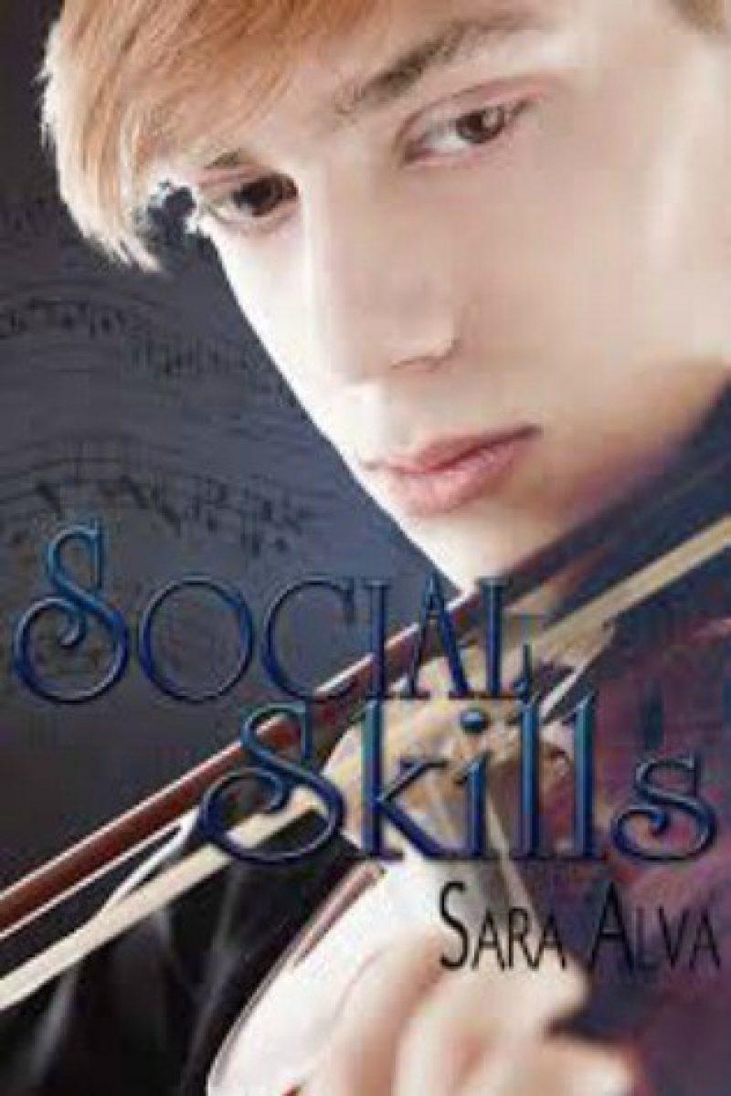 Social Skills by Sara Alva