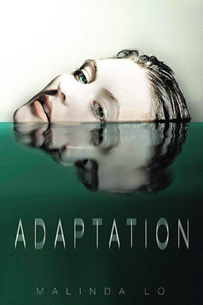 Adaptation by Malinda Lo