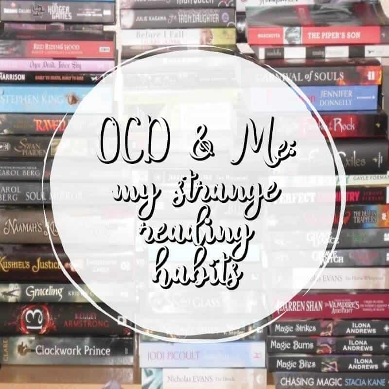 ocd and me cover