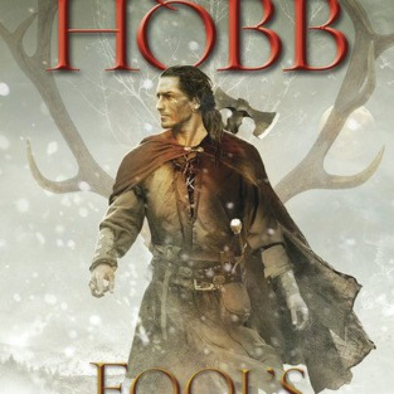Fool's Assassin by Robin Hobb