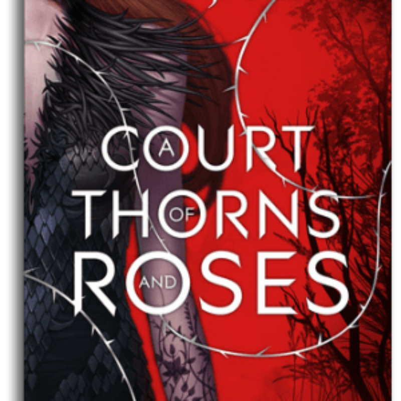 Waiting on Wednesday: Court of Thorns and Roses