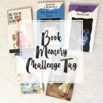book memory challenge cover