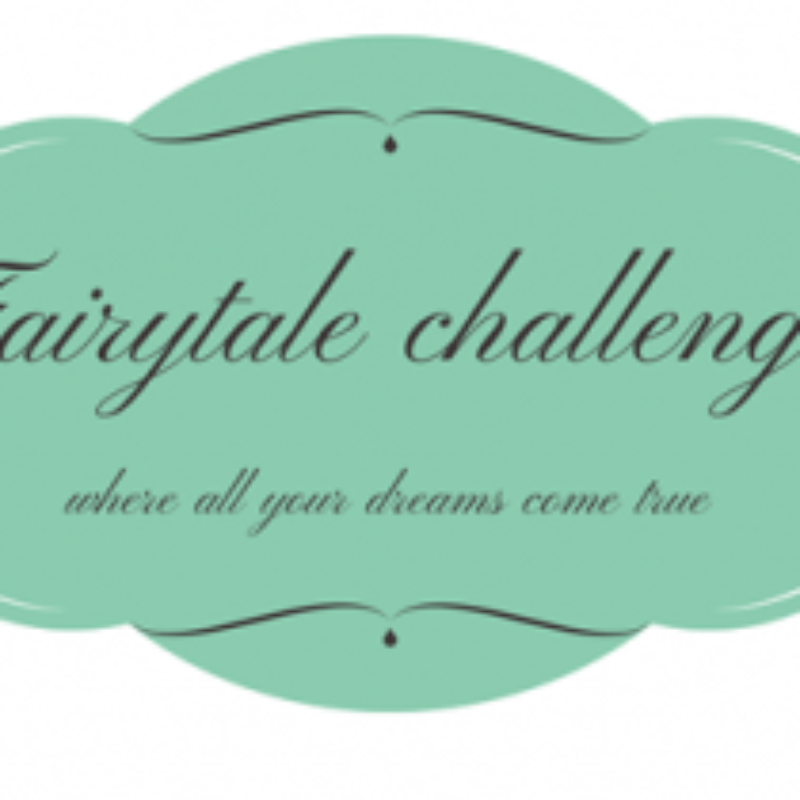 2015 Fairytale Retelling Reading Challenge – sign up!