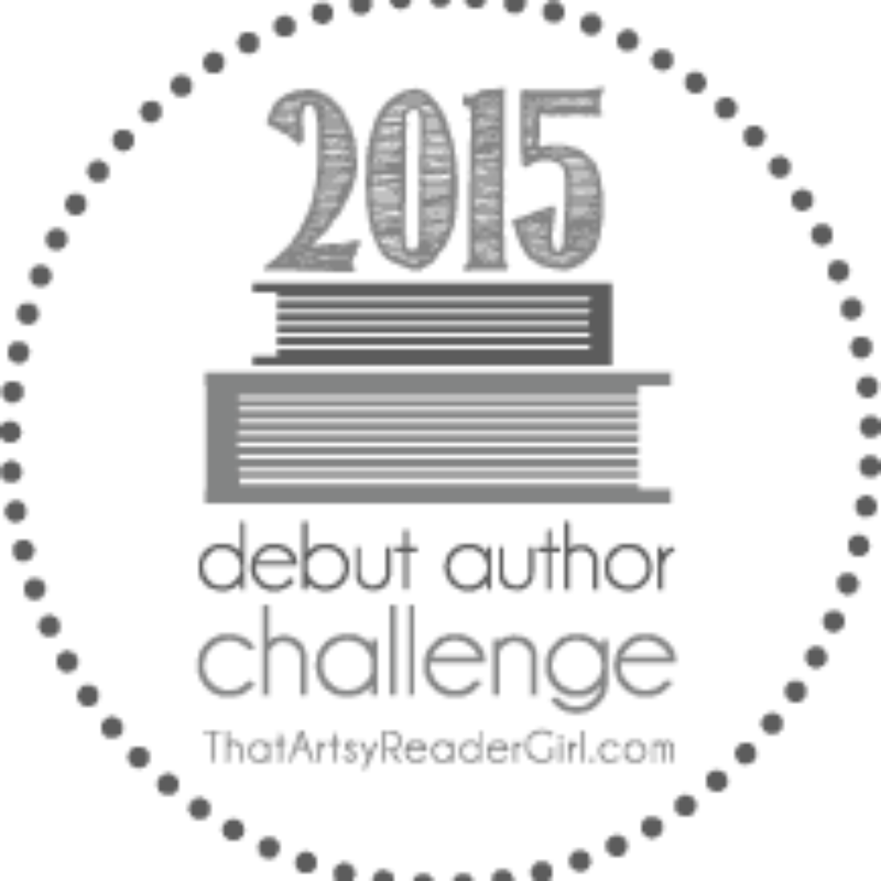 2015 Debut Author Challenge – sign up!