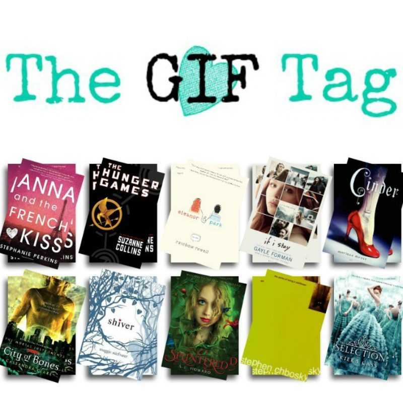 The Gif Tag