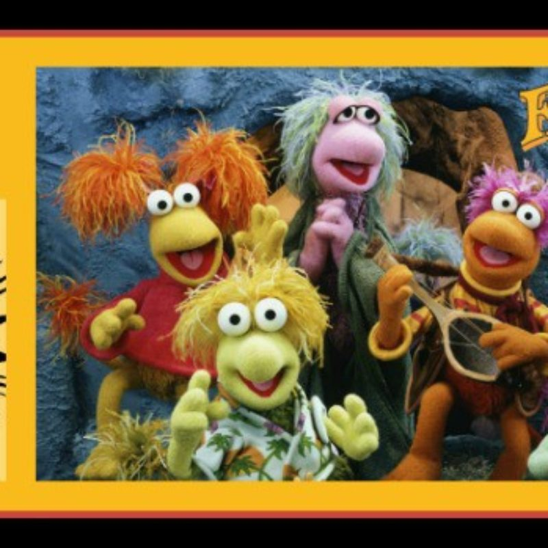 Classic Kids TV Shows: Fraggle Rock