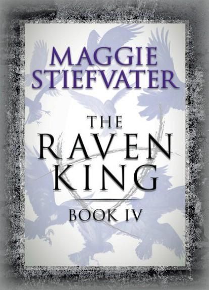 raven king 3