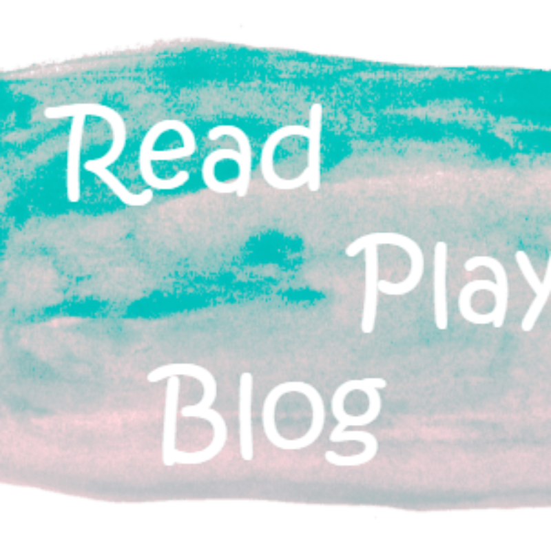 Read Play Blog #8
