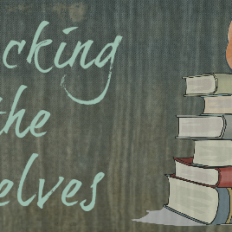 Stacking the Shelves #47