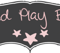 Read Play Blog #9