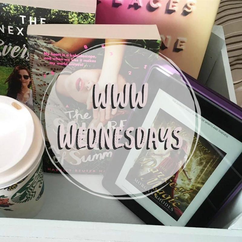 WWW Wednesday #33