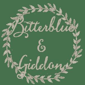 bitterblue & giddon