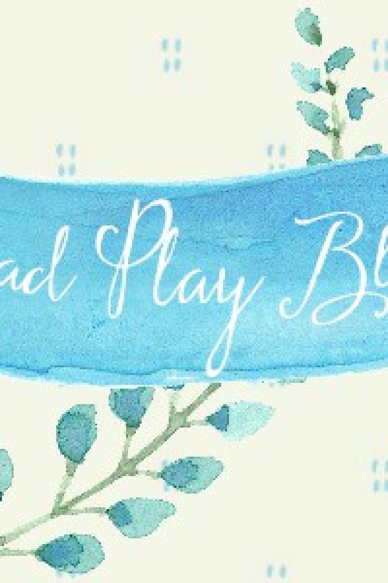 Read Play Blog #10