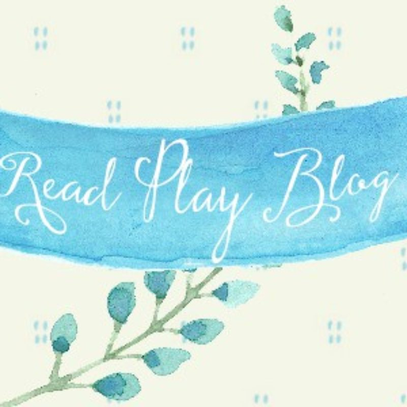 Read Play Blog #10