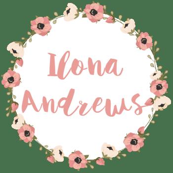 ilona andrews