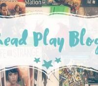 Read Play Blog #11
