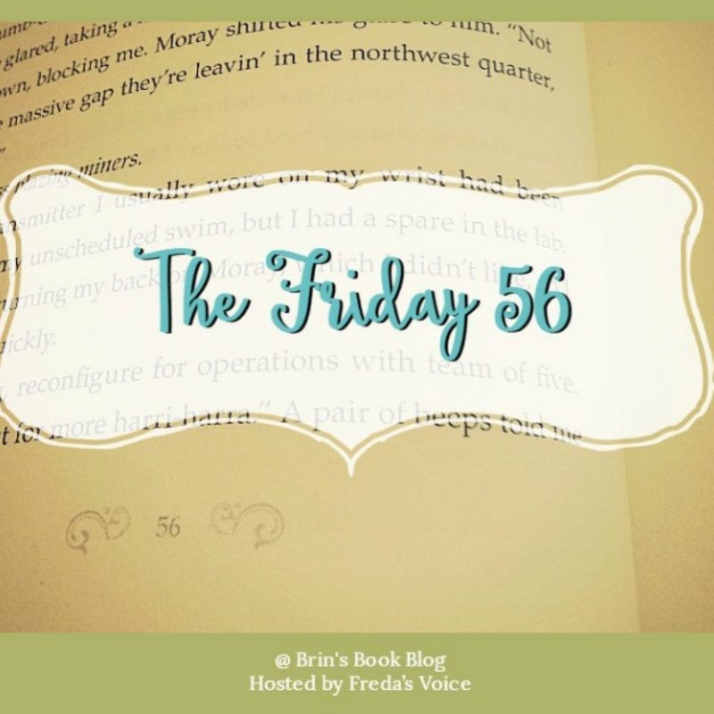 The Friday 56: The Midnight Club