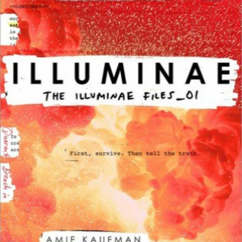 Waiting on Wednesday: Illuminae