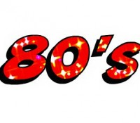 The 80's Tag