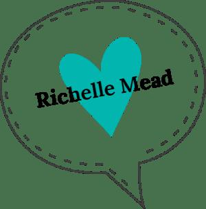 richelle mead