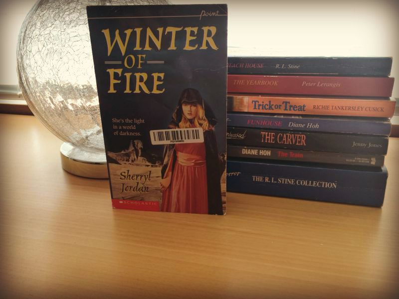 winter of fire