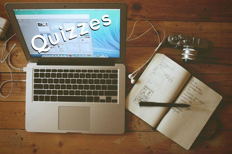 quizzes1