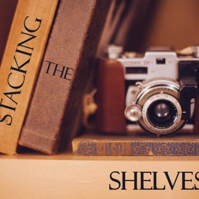 Stacking the Shelves #85