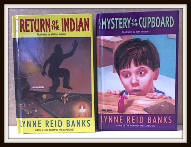 lynne reid banks lot
