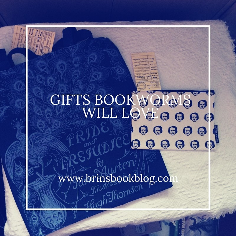 Gifts Bookworms will love #4
