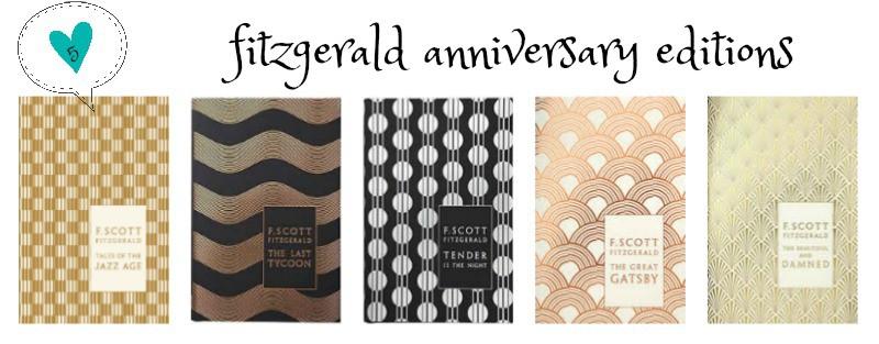 fitzgerald anniversary