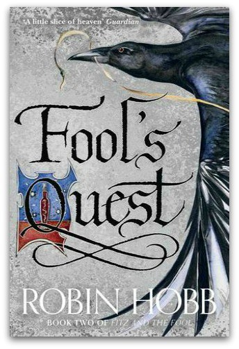 fool's quest
