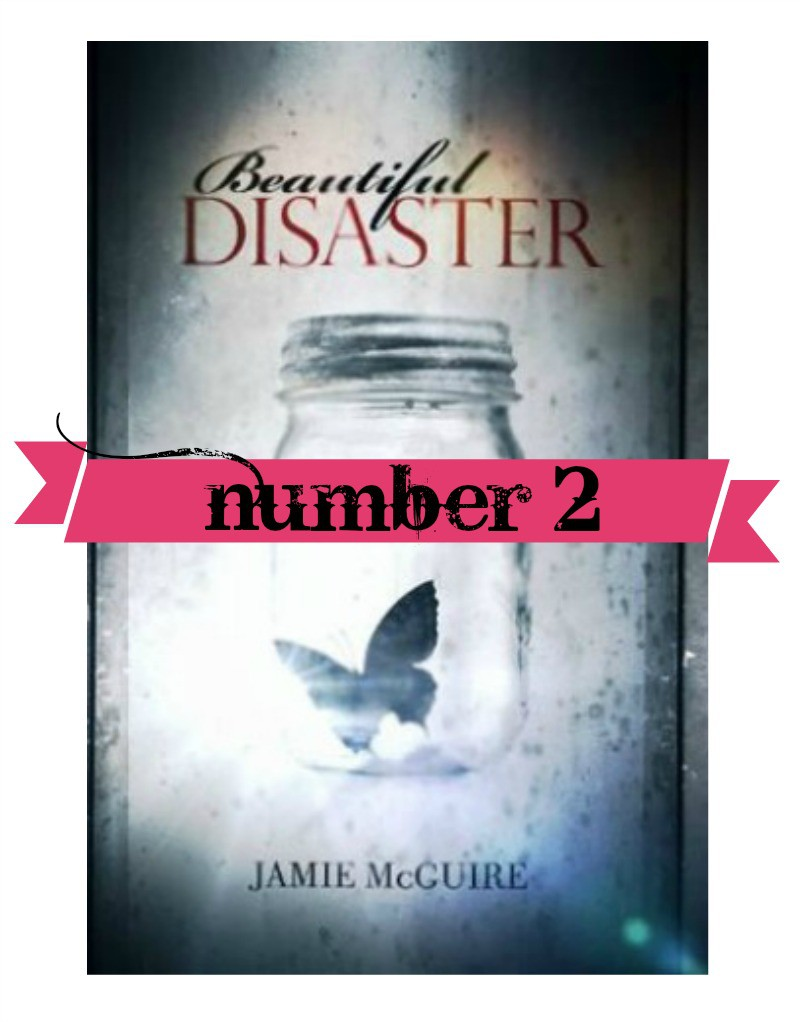 number 2 - beautiful disaster