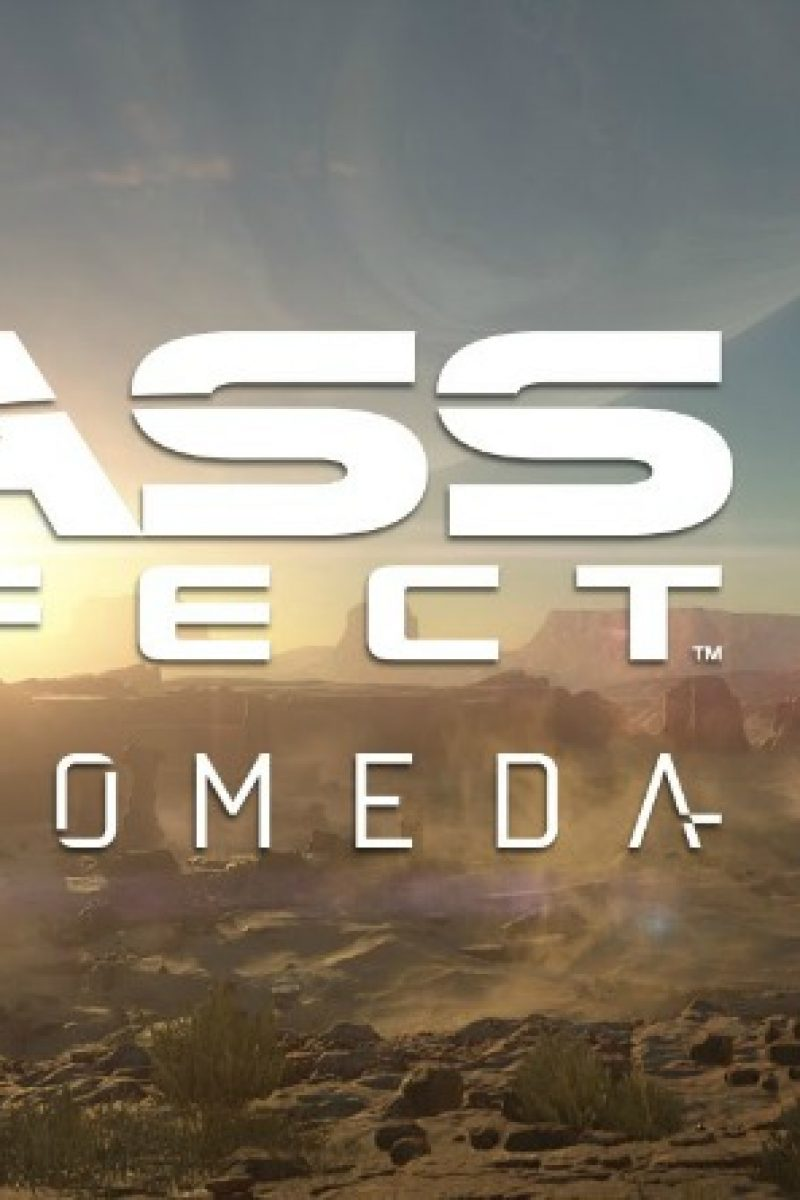 N7 Day Reveal: Andromeda