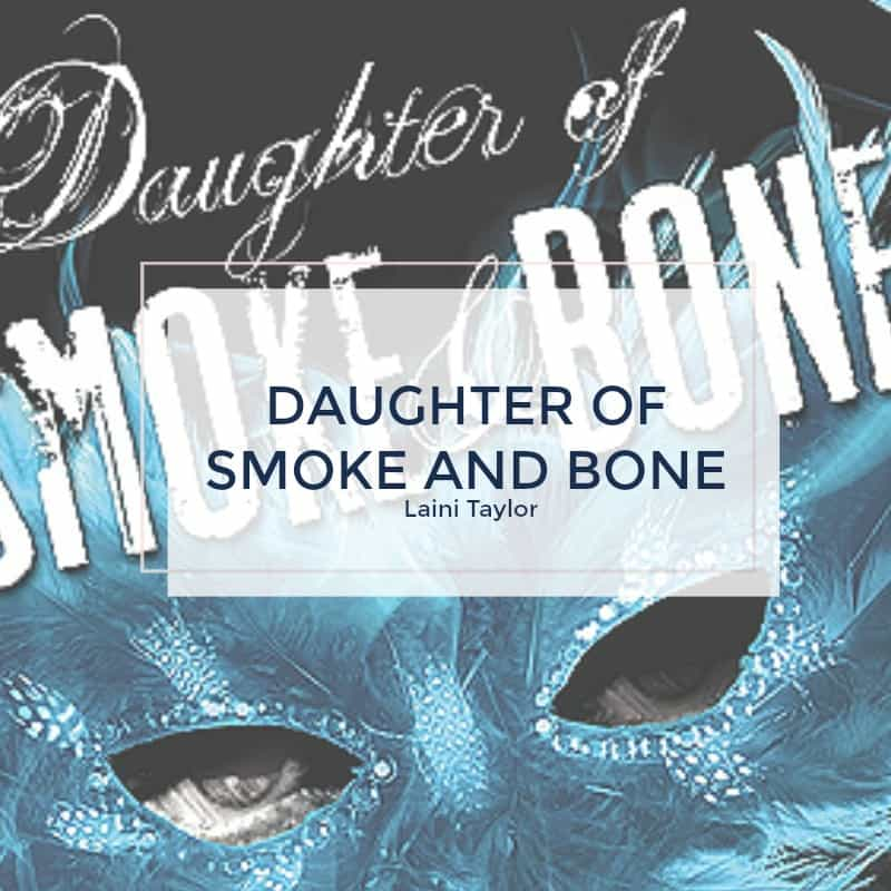 daughter of smoke and bone unique title