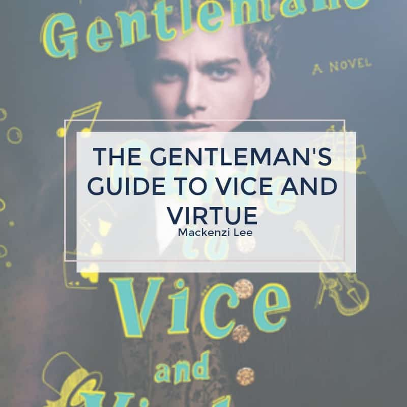 the gentleman's guide unique title