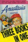 anastasia krupnik lois lowry cover art book haul