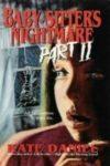 baby-sitters nightmare part ii kate daniel cover art book haul
