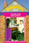 claudia and mean janine ann m martin cover art book haul